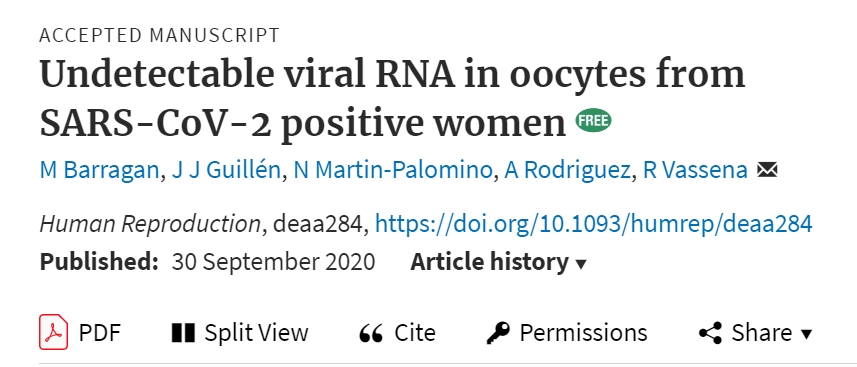 undetectable-viral-RNA-in-oocytes-from-SARS-CoV-2-positive-women