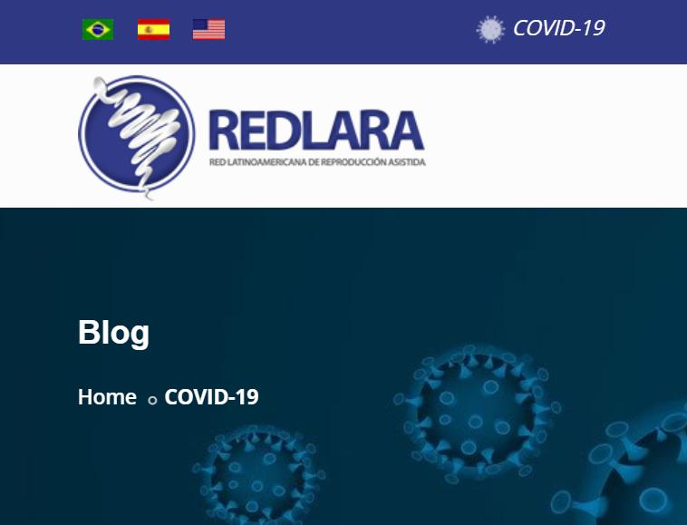 129 REDLARA COVID home